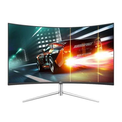 AOC 24 Inch C24V1H LED Monitor dealers in chennai