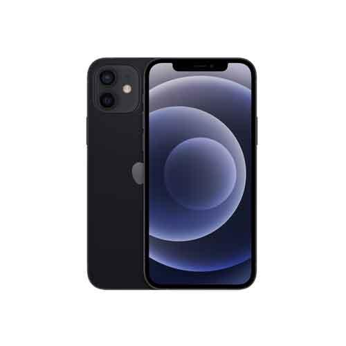 Apple iPhone 12 64GB Memory Black price chennai