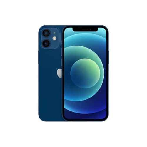 Apple iPhone 12 mini 128GB Memory Blue dealers in chennai