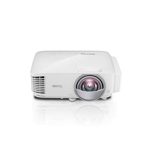 BenQ MX808PST Short Throw Projector dealers in chennai