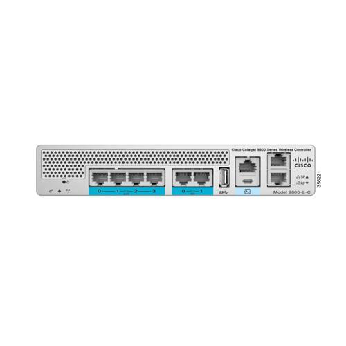 Cisco Catalyst 9800 L Wireless Controller price chennai