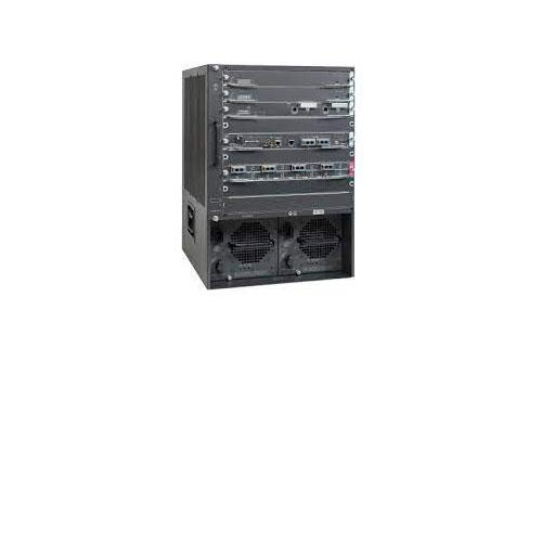 Cisco Catalyst WS C6509 E Chassis dealers in chennai