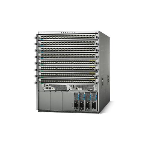 Cisco Nexus 9508 Switch dealers in chennai
