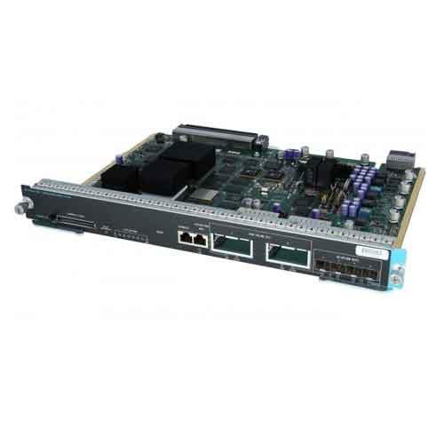 Cisco WS X4516 10GE Supervisor Engine dealers in chennai
