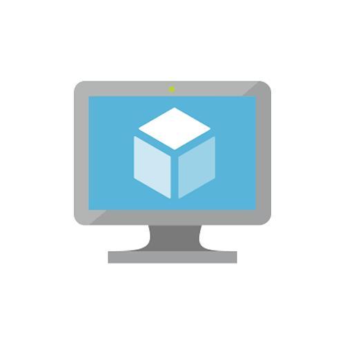cloud desktop A Series virtual machine price chennai