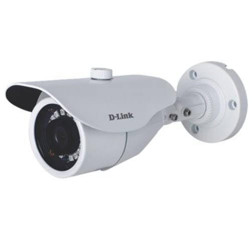 D Link DCS F2712 L1P 2MP IR Bullet Camera Plastic dealers in chennai