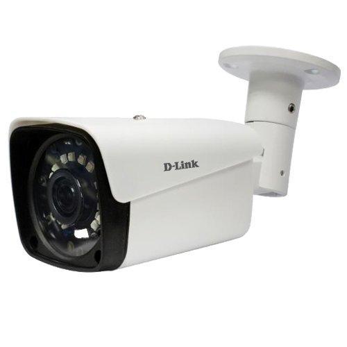 D Link DCS F2715 L1P 5MP Fixed Bulletcamera Plastic dealers in chennai