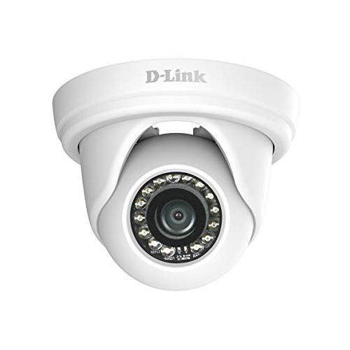 D Link DCS F5614 L1 4MP Fixed Dome camera Plastic dealers in chennai