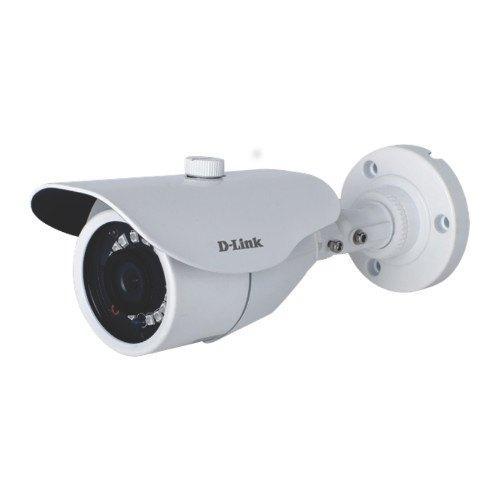 D Link DVR F1104 5MP Fixed Bulletcamera Metal dealers in chennai
