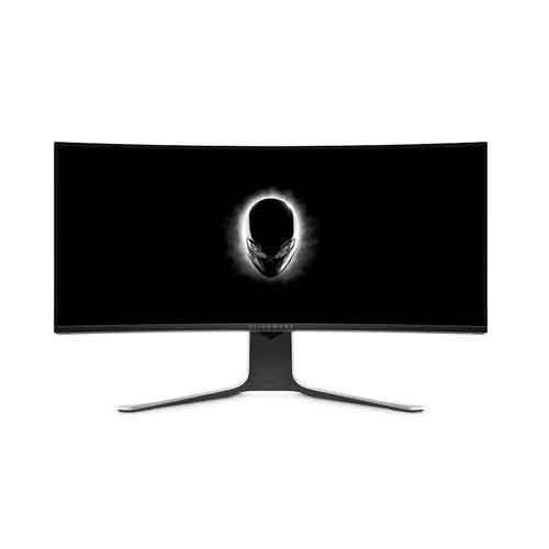 Dell 32 inch S3220DGF Curved Gaming Monitor dealers in chennai