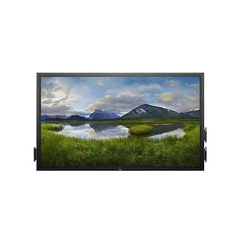 Dell 75 4K C7520QT Interactive Touch Monitor dealers in chennai