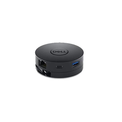 Dell Adapter USB C to Dual USB A Power price chennai