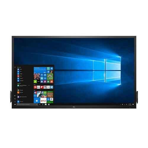 Dell C7017T 70 Interactive Touch Monitor dealers in chennai