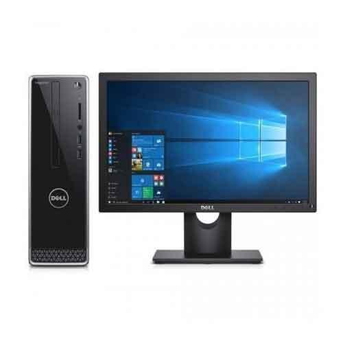 Dell Inspiron 3470 i3 Processor Desktop dealers in chennai