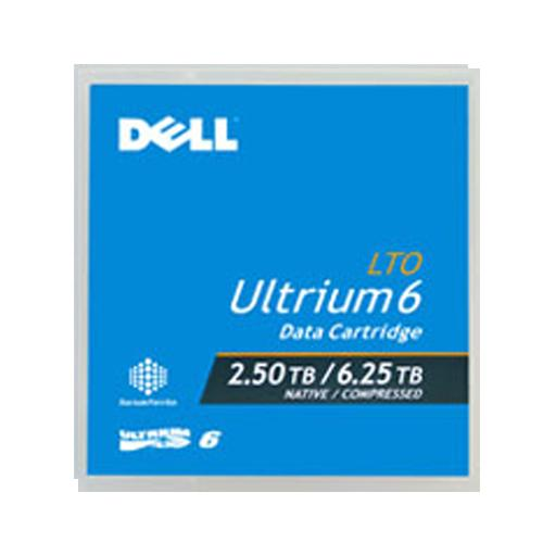Dell LTO Ultrium 6 Tape Cartridge price chennai