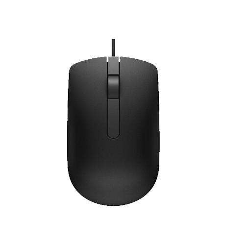 Dell MS116 Optical Mouse Black dealers in chennai
