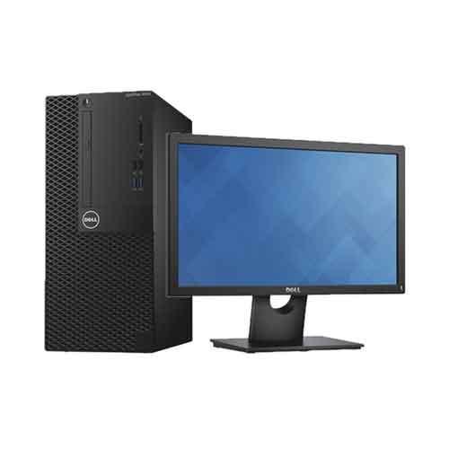 Dell Optiplex 3060 MT Desktop dealers in chennai