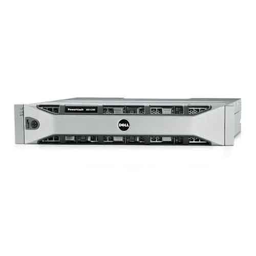 Dell PowerVault MD1200 Storage price chennai