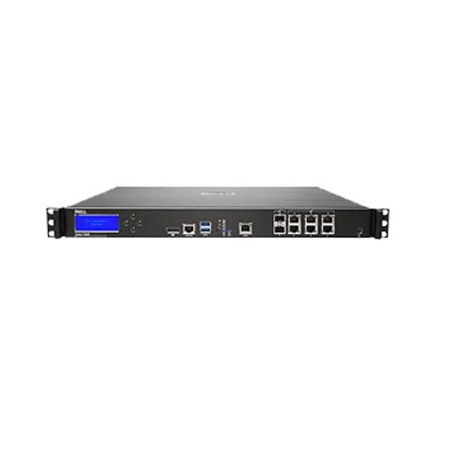 Dell SonicWall 6200 Secure Mobile Access dealers in chennai