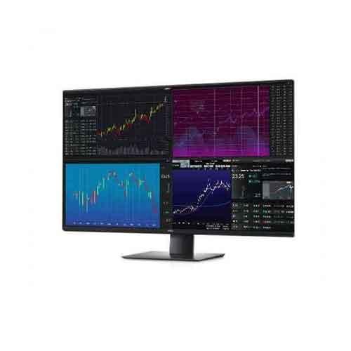 Dell UltraSharp U4320Q 43 4K USB C Monitor dealers in chennai