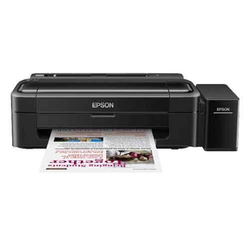 Epson L130 Single Function Inkjet Color Printer price chennai