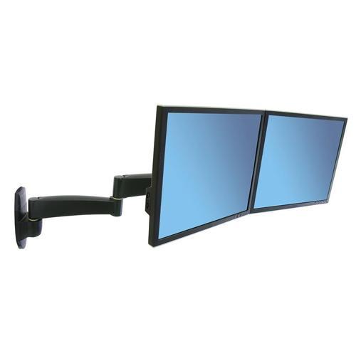 Ergotron 200 Series Dual Monitor Arm dealers in chennai