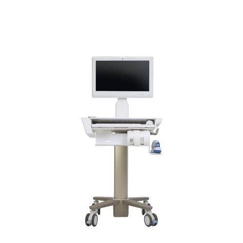 Ergotron CareFit Slim LCD Cart dealers in chennai