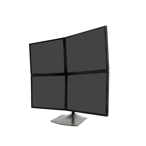 Ergotron DS100 Quad Monitor Desk Stand dealers in chennai