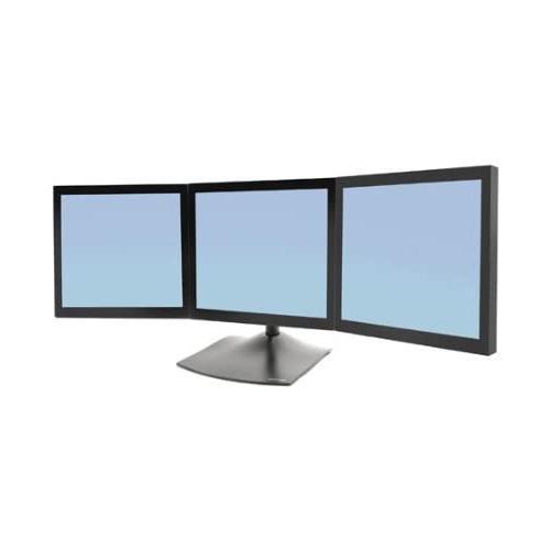 Ergotron DS100 Triple Monitor Desk Stand dealers in chennai