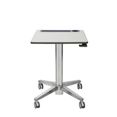 Ergotron LearnFit Whiteboard Sit Stand Desk dealers in chennai