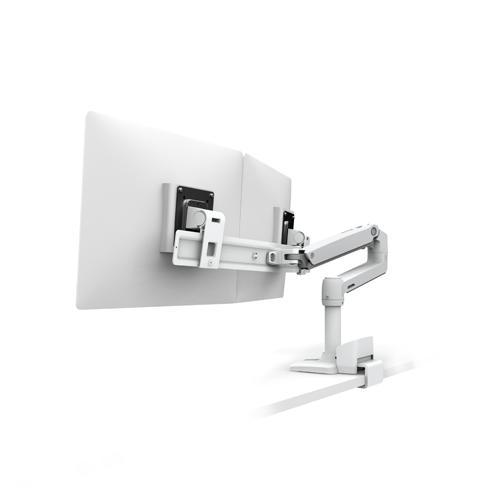 Ergotron LX Desk Mount Dual Direct Arm dealers in chennai