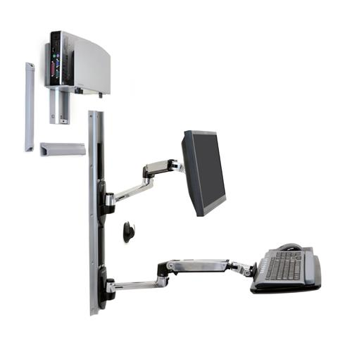 Ergotron LX Wall Mount System dealers in chennai