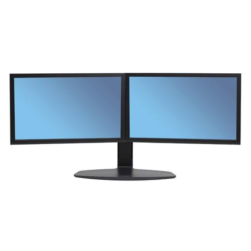 Ergotron Neo Flex Dual LCD Monitor Lift Stand dealers in chennai