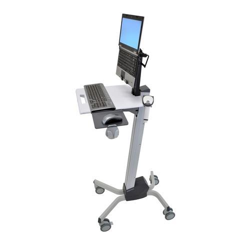 Ergotron Neo Flex Laptop Cart dealers in chennai