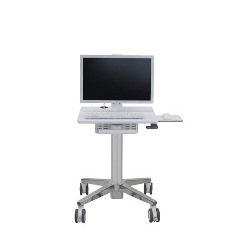 Ergotron StyleView SV10 Lean WOW Cart dealers in chennai