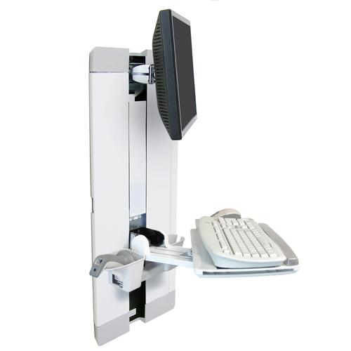 Ergotron StyleView Vertical Lift Patient Room dealers in chennai