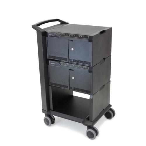 Ergotron Tablet Management 32 Cart dealers in chennai