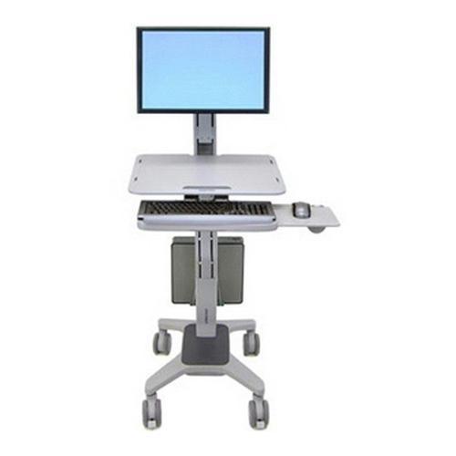 Ergotron WorkFit C Sit Stand Workstation dealers in chennai