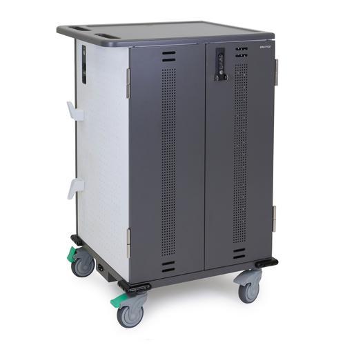 Ergotron YES36 Adjusta Charging Cart dealers in chennai