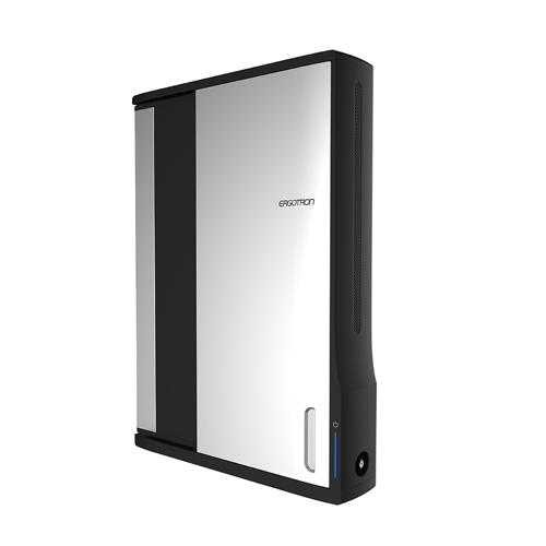 Ergotron Zip12 Charging Wall Cabinet dealers in chennai