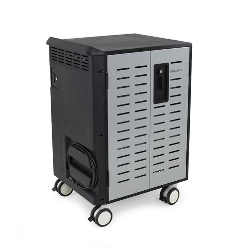 Ergotron Zip40 Charging and Management Cart dealers in chennai