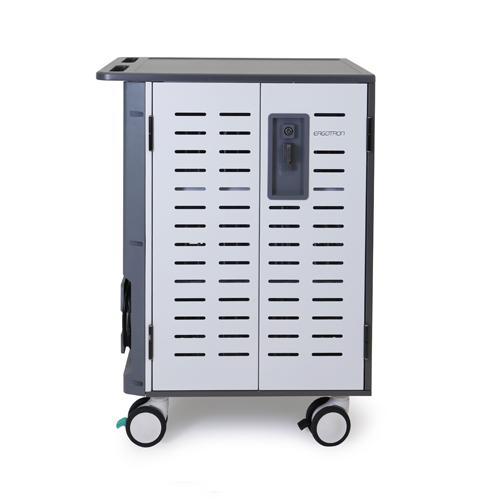 Ergotron Zip40 Charging Cart dealers in chennai
