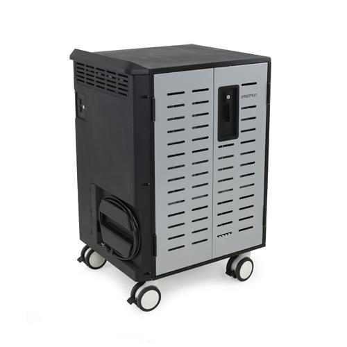 Ergotron Zip40 DM401008 Charging and Management Cart dealers in chennai