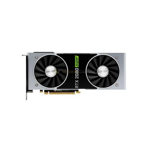 GeForce RTX 2080 Super Graphics Cards price chennai