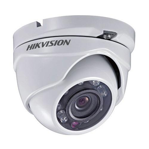 Hikvision DS 2CE5AF1T IRP Dome Camera dealers in chennai