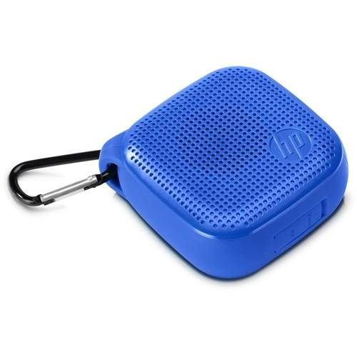 HP 2CB30AA Blue Bluetooth Speaker dealers in chennai