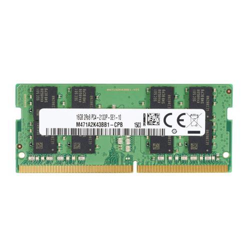 HP 3TK86AA 4GB DDR4 2666 SODIMM Memory price chennai
