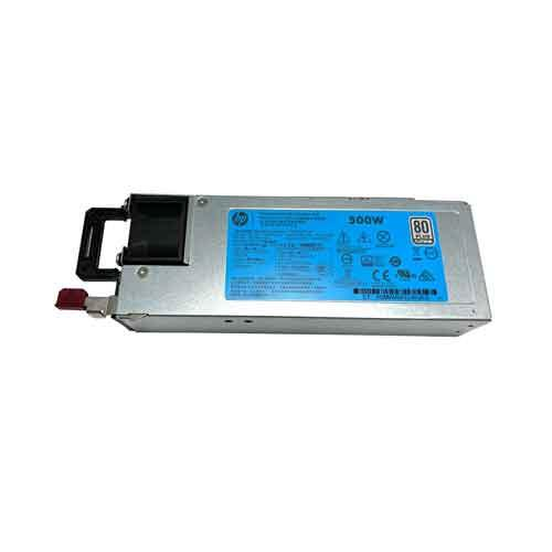 HP 754377 001 Server Power Supply dealers in chennai