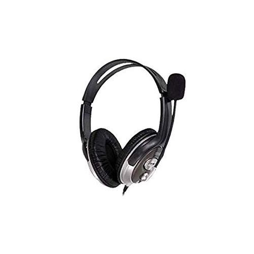 HP B4B09PA Headphone with Microphone price chennai