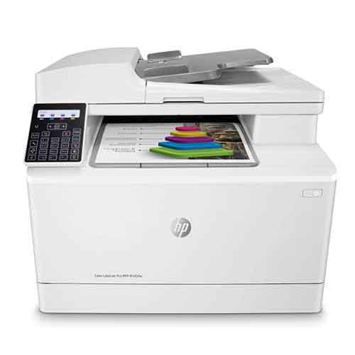 HP Color LaserJet Pro MFP M183fw Printer dealers in chennai